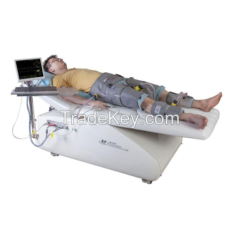 EECP Machine Enhanced external counterpulsation for heart failure