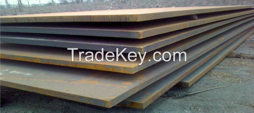 ABS CCS ship steel plate