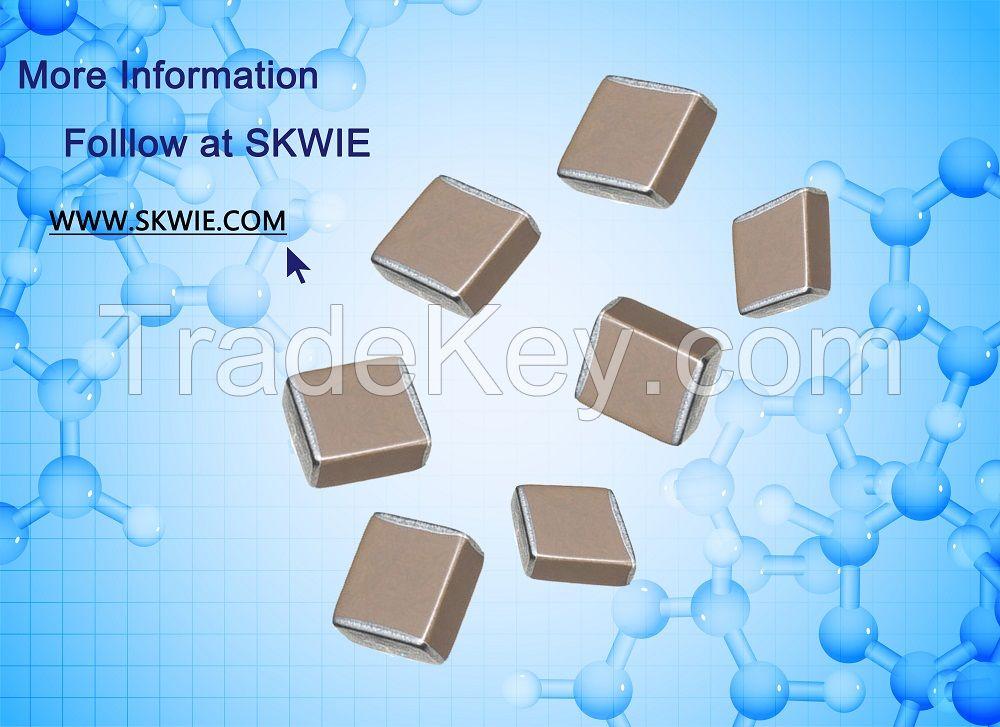 MLCC 33NF X7R +-10% 2000V 2225 hight voltage ceramic capacitor manufacturer
