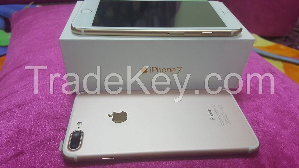 IPHONE7/-/7Plus,Original Iphones/-US UK EU AU Versions 32GB/128GB/256GB Unlocked