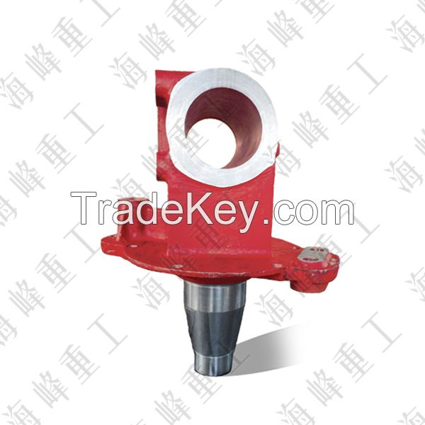 High Quality OEM Customize Truck Precision Gear Shaft