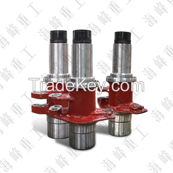 Durable OEM Customize Truck Since The Steel Shaft Sleeve