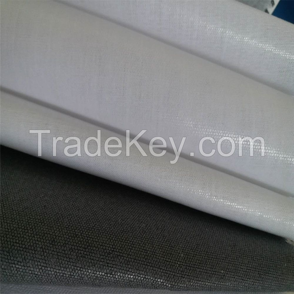manufacture top fuse interlining for Garments