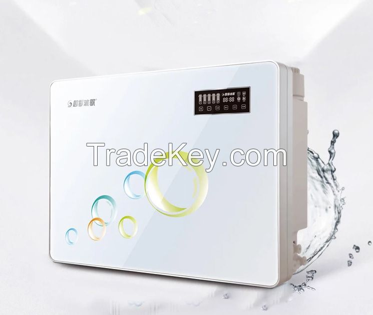 5 STAGES RO WATER PURIFIER MACHINES 5 FILTERS FOR CLEAN WATER
