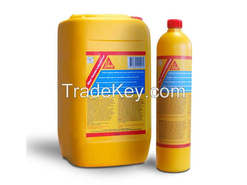 Sika waterproofing Chemicals