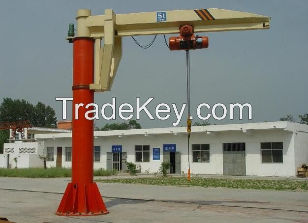 High Quality And Low Price jib crane