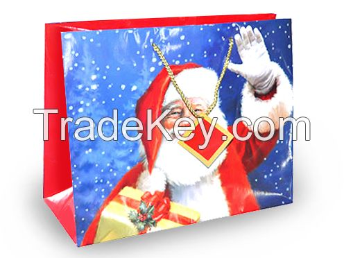 Wholesale Customzied Cheap Paper Bag Gift Bag For Gift