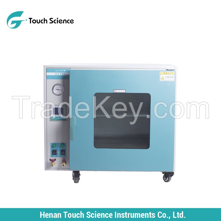 Micro-computer Control Digital  Vacuum Drying Oven Device
