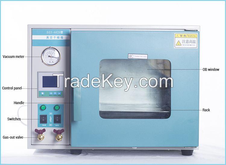 DZF Series Multipurpose Vacuum Drying Oven 0.9 cuft