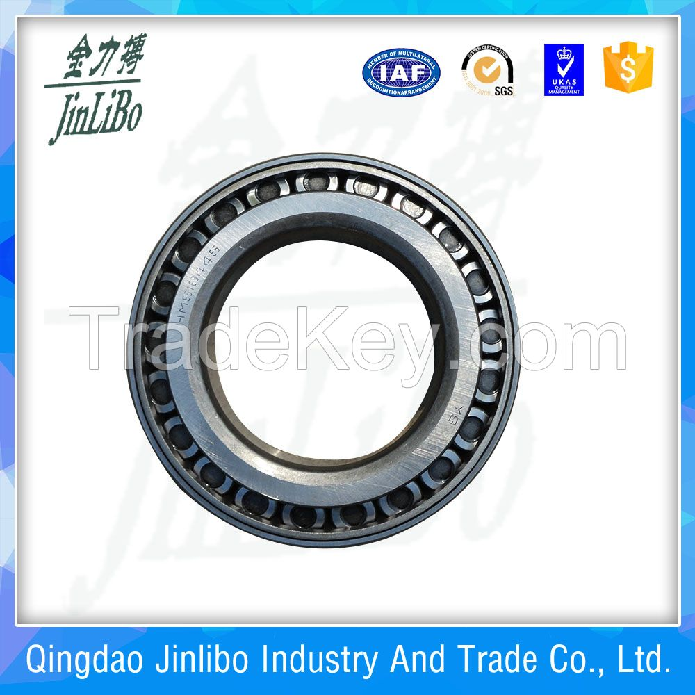 Axle part bearing