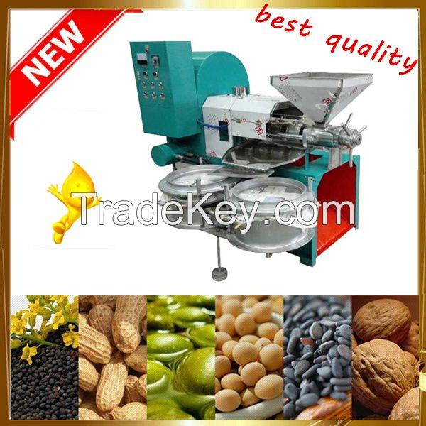 rape seeds oil making machine
