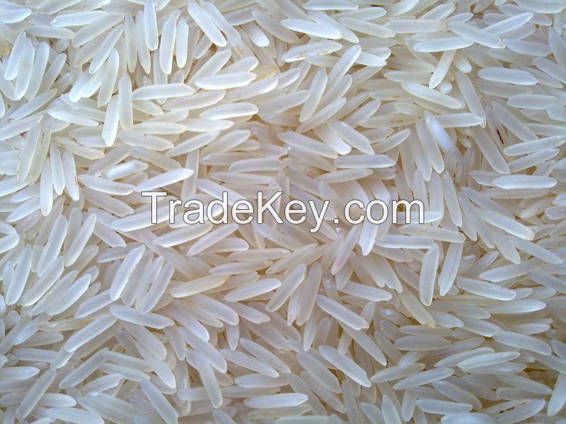 Long Grain Bsamati Rice