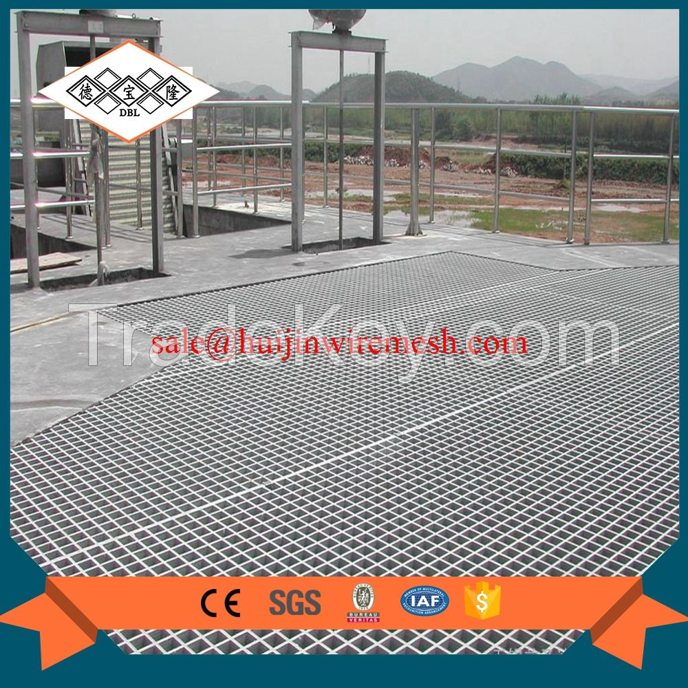 ss 304 antislip perforated plank grating  outdoor metal stairs