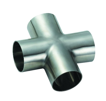 sell ss pipe fittings, elbow, Tee, reducer, cross, union, ferrule, clamp