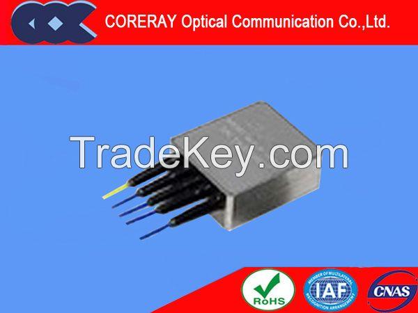 China MEMS 1X4 Optical Switch
