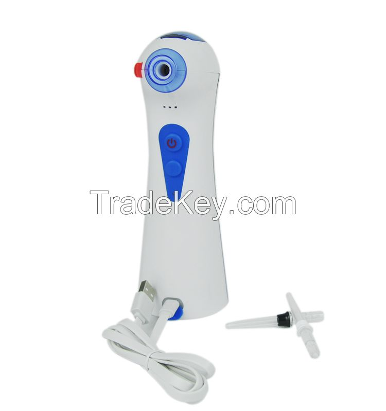 China private label Oral Irrigator Water flosser with unique appearance