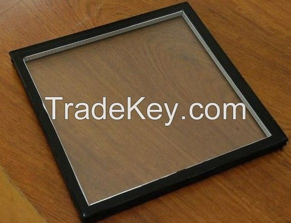 Insulated Glass, Tempered Insulated Galss, Low-E Insulated Glass 8mm~25mm