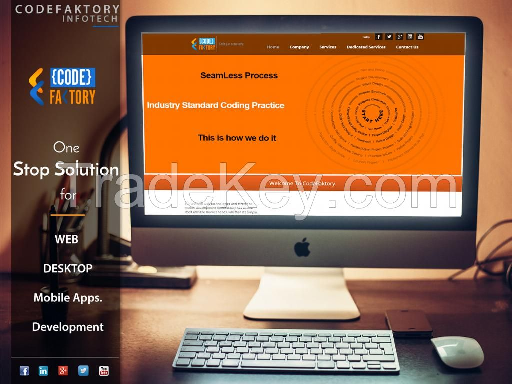 Need Professional Web Design for Your Website?