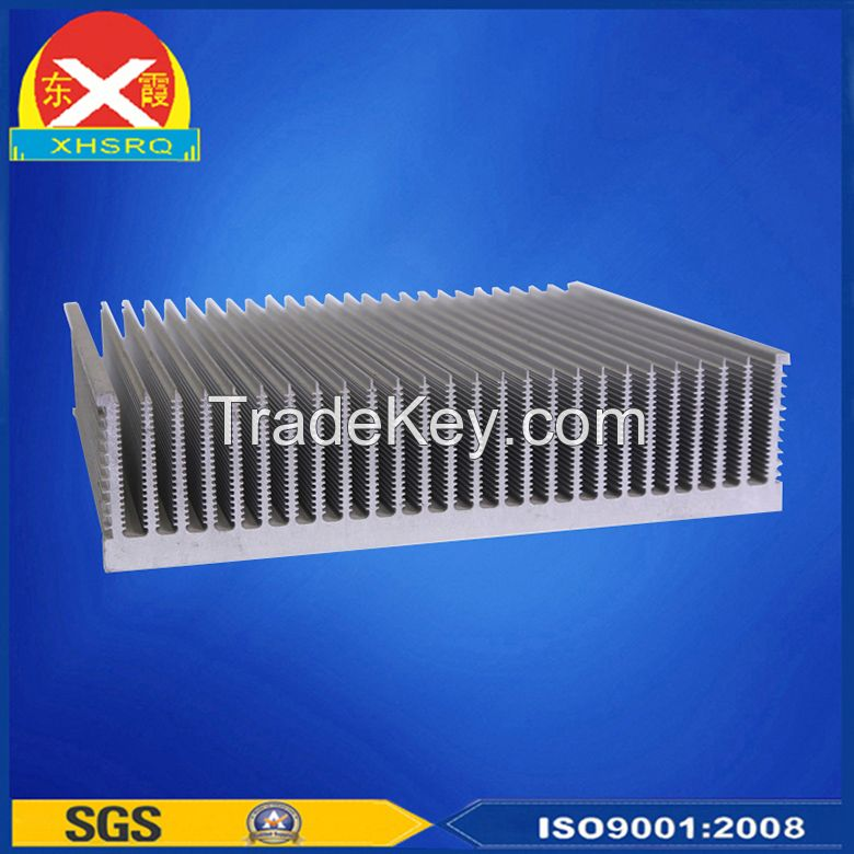 Aluminum Profiles Heat Sink for Charging Generator