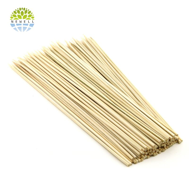 Best price hot sale bamboo skewer for BBQ