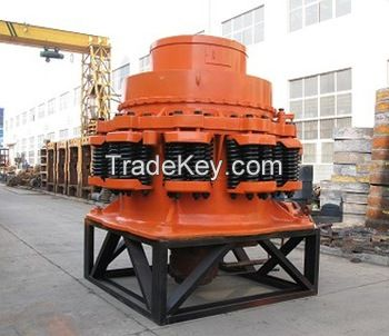 Cone Crusher for Mining, Ore, Construction