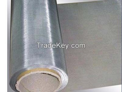 304 stainless steel woven wire mesh