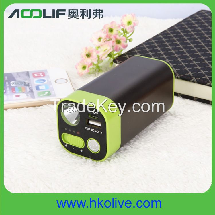 HT541 Hand Warmer Power Bank 8800mAh 10400mAh Li-ion Battery Power Bank Hand Warmer