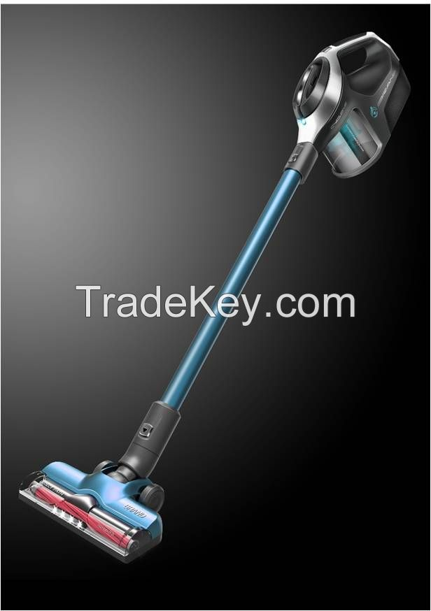 Cordless Handheld and Sticker 2 in 1  vacuum  cleaner