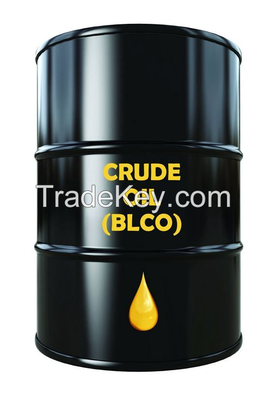BLCO, Bonny light crude oil