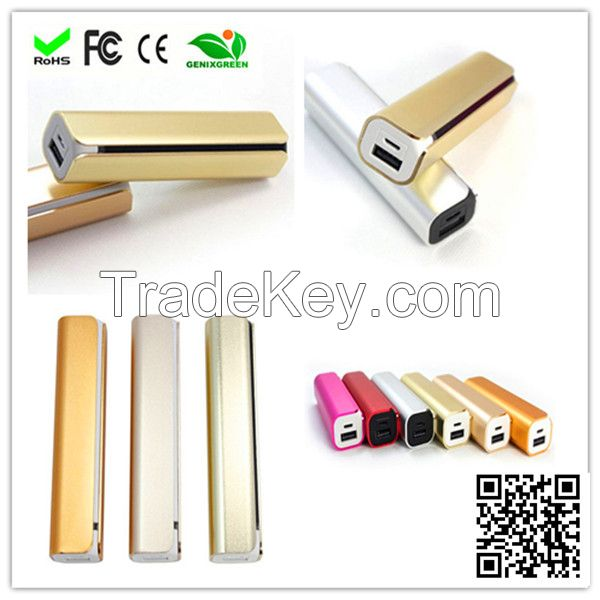 Customized high quality intelligen portable power banks for smart phone