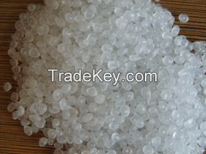Virgin HDPE/LDPE/LLDPE Granules, Granules Recycled LDPE, Plastic Granules