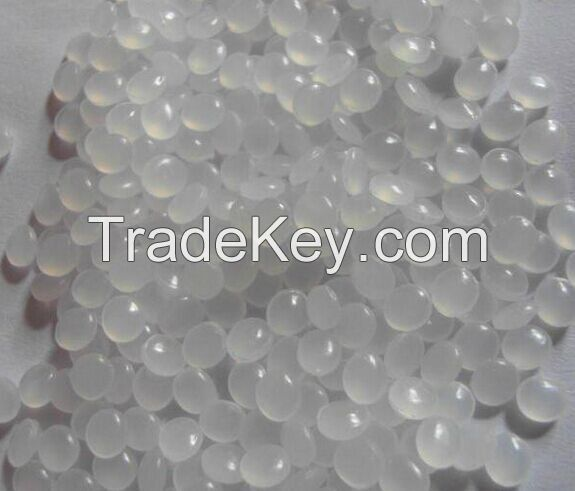Virgin PP /HDPE / LDPE / LLDPE granules