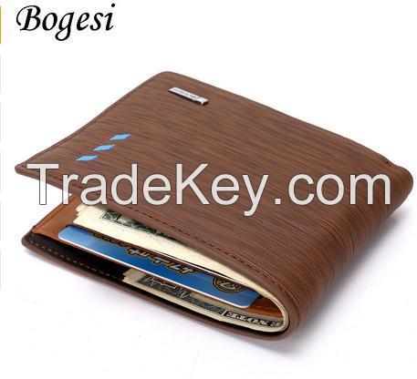 Men wallet carteira men billeteras wallet monedero famous brand men's