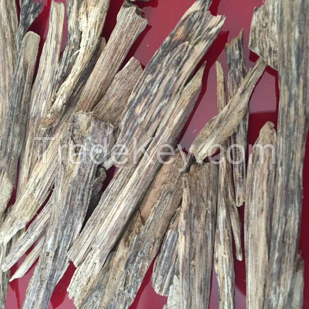 agarwood chip, oud chip incense