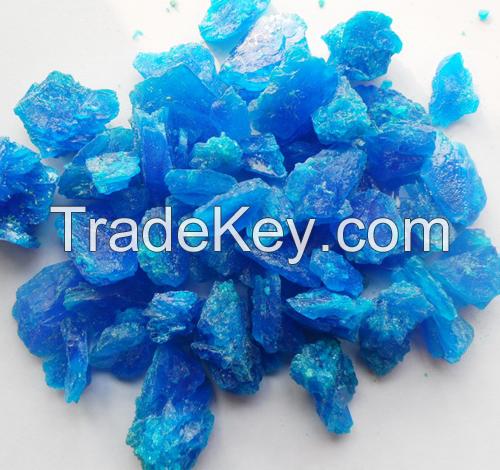 Copper sulphate pentahydrate