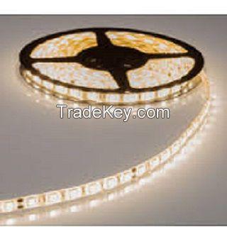 Single Colour Lite Strip Eco 60 LED 5W 3528 SMD 24V CRI90 (5 metres)