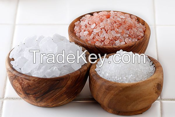 Bath Salt, Natural, Bath, Exfoliation, Beauty and relax