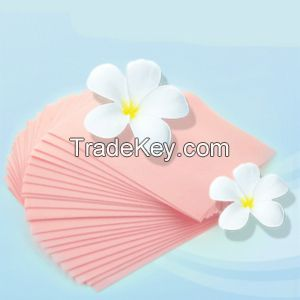 Soluble Laundry Detergent Sheet, laundry detergent paper, laundry sheet