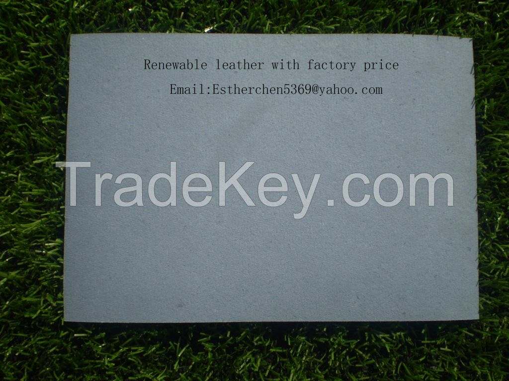 Synthetic Leather In Stock For Bags And Belt