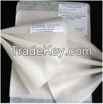 Hot Sell 0.6 MM Pingpong Sheet For Sport Shoe Making Material