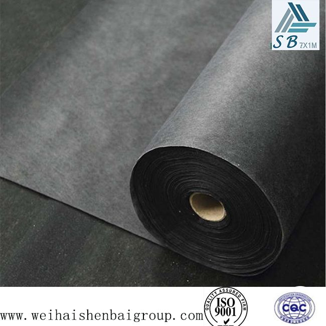 80gsm saturated bonded nonwoven fabric for making wallet