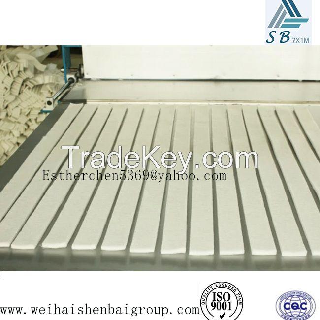 Whsha250 Air Filter Nonwoven Fabric