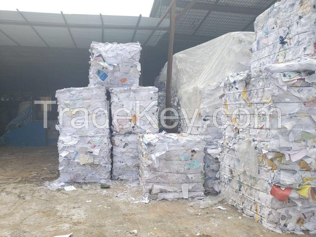 SWL-Waste Paper