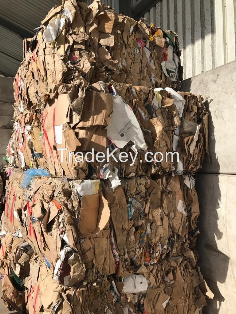 OCC WASTEPAPER FOR REPULPING