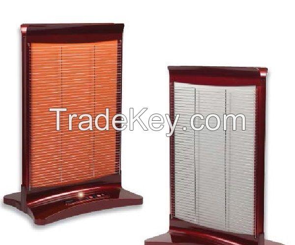 far infrared radiation heater
