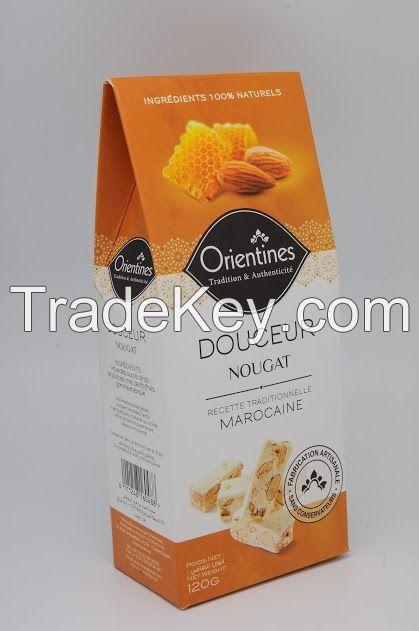 Cookies (Douceurs) ~ Nuts Flavor