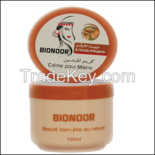 BioNoor Hand Cream