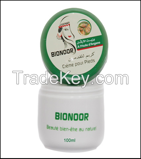 BioNoor Foot Cream