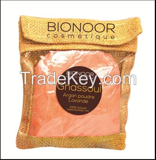 BioNoor Exfoliating Mud