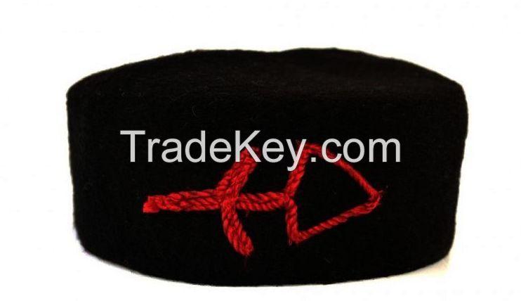 Wool Hat For Muslim